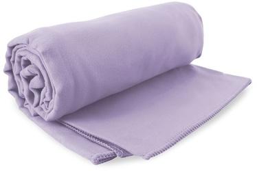 Dvielis DecoKing Ekea 15739, violeta, 140 cm x 70 cm