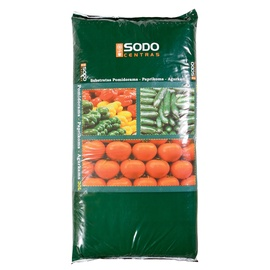 Garden Center Substrate For Tomatoes, Peppers And Cucumbers 20L