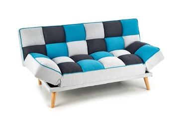 Диван-кровать Halmar Bojan, серый, 90 x 110 x 48 см