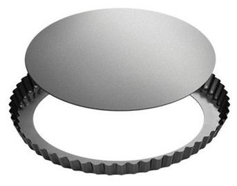 Cepšanas forma Tescoma Wavy Edge Pan With Removable Bottom Delicia 28cm