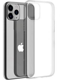 Evelatus Back Case For Apple iPhone 12 Pro Max Transparent