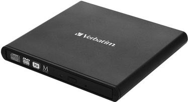 Verbatim Slimline CD/DVD Writer 98938