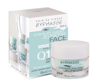 Sejas krēms Byphasse Q10 Instant Lift Day Cream, 50 ml