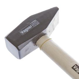 Veseris Vagner Quad Head Hammer 4kg