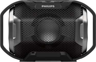 Philips SB300 Bluetooth Speaker Black