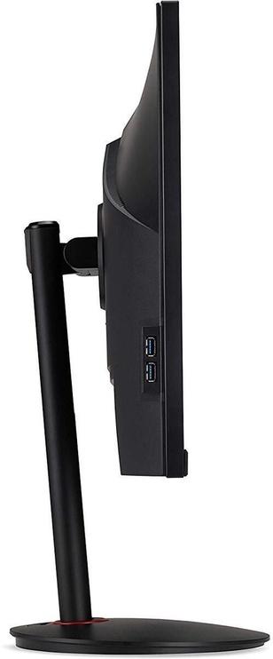 "Monitors Acer Nitro XV272Pbmiiprzx, 27"", 1 ms"
