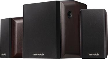 Компьютерные колонки Microlab FC340