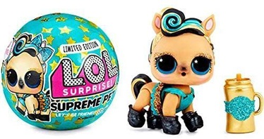 L.O.L Surprise Pets Supreme Limited Edition