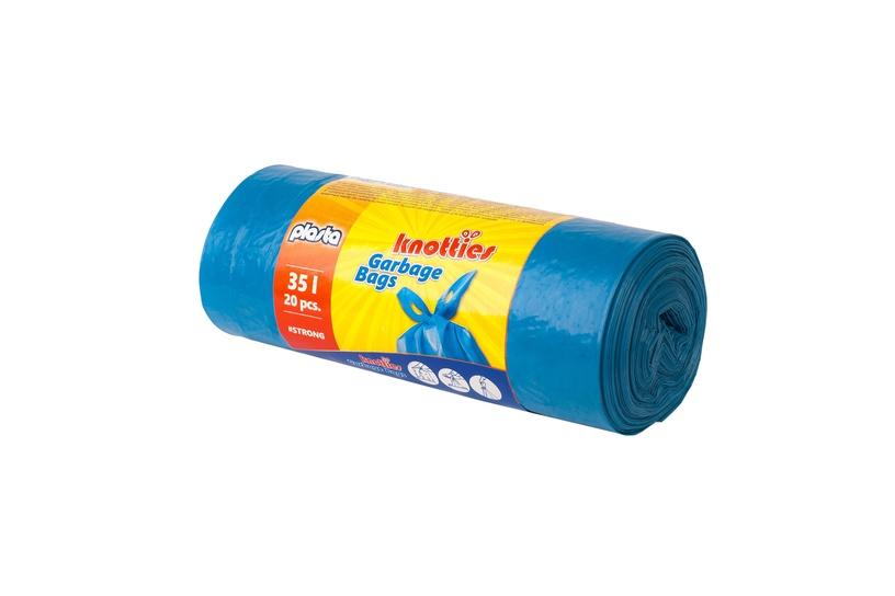 Мешки для мусора Plasta 8003800M, 35 л, 20 шт.