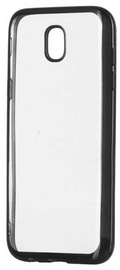 Hurtel Metalic Slim Back Case For Samsung Galaxy J3 J330 Black