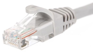 Netrack CAT 6 UTP Patch Cable Grey 0.5m