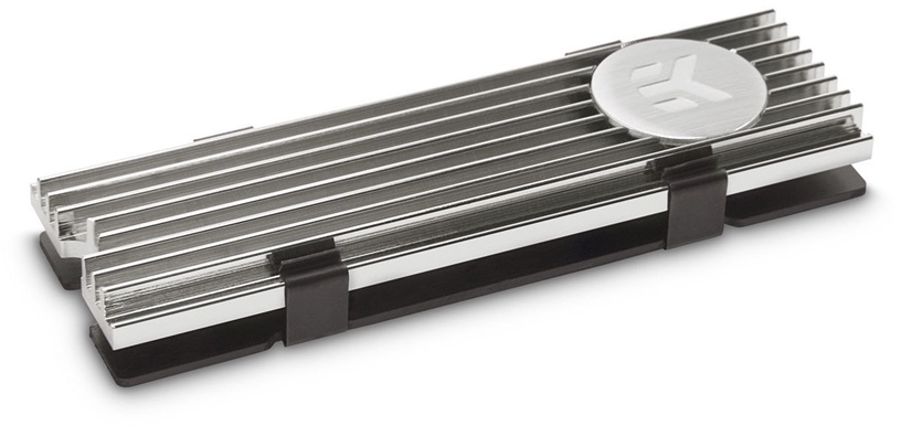 EK Water Blocks EK-M.2 NVMe Heatsink Nickel