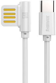 Remax Rayen USB To Type-C Cable 1m White