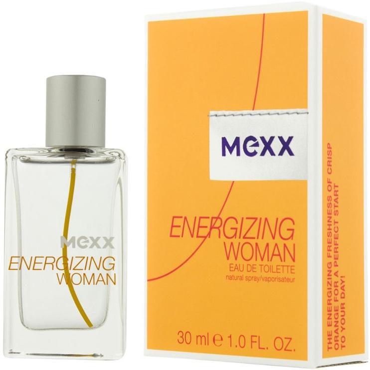 Mexx Energizing Woman 30ml EDT