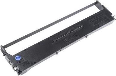 Epson SIDM Black Ribbon Cartridge C13S015637