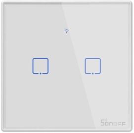 Выключатель Sonoff Smart T2 EU TX 2