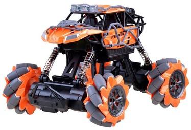 Bērnu rotaļu mašīnīte Monster Jeep