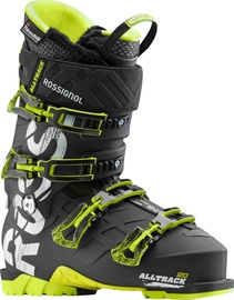Rossignol Alltrack 120 Ski Boots Black 30