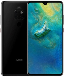 Huawei Mate 20 4/128GB Dual Black