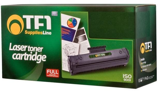TFO Toner HP H-312XB 4400p Black