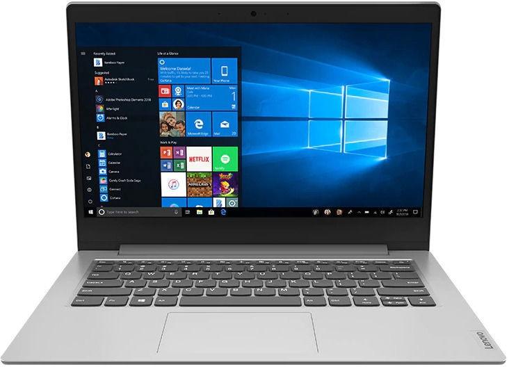 Ноутбук Lenovo IdeaPad, 4 GB, 128 GB, 14 ″