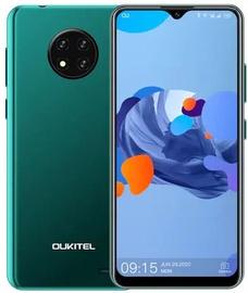 Mobilais telefons OukiTel C19 Green, 16 GB