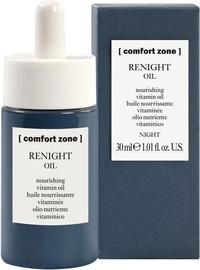 Sejas eļļa Comfort Zone Renight Oil, 30 ml