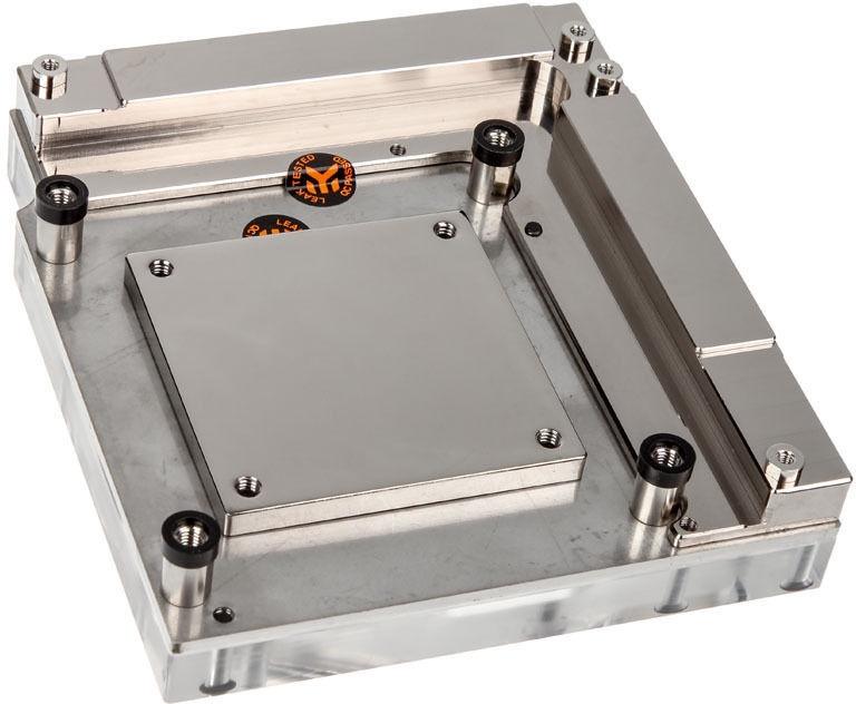 EK Water Blocks EK-FB GA Z170X Ultra Monoblock Nickel