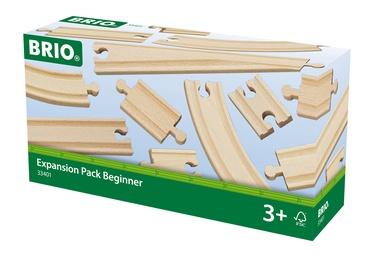 Направляющие Brio Expansion Pack Beginner 33401