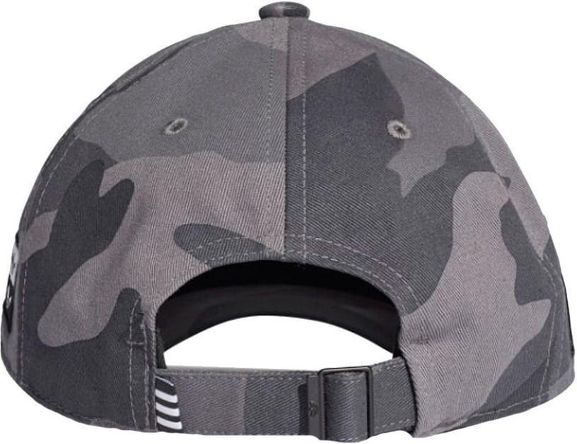 Adidas Camo Baseball Hat EH4067 Grey