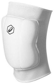 Asics Basic Kneepad 146814 0001 White M