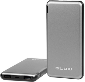 Blow PB20A Dual USB Power Bank 20000mAh Grey