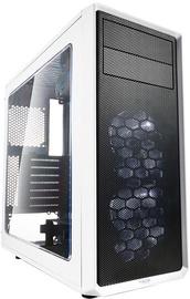 Fractal Design Focus G Mid-Tower ATX White FD-CA-FOCUS-BK-W