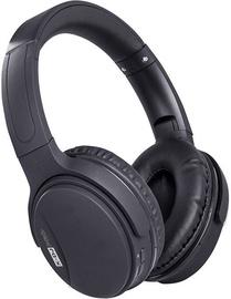 Austiņas Trevi X-DJ 1301 Pro Black