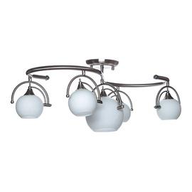 Griestu lampa Futura 1101/5+(106+200) 5x60W E27