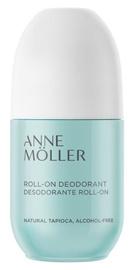 Dezodorants sievietēm Anne Möller Natural Tapioca, 75 ml