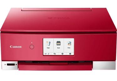 Многофункциональный принтер Canon Pixma TS8252, струйный, цветной