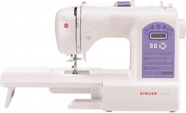 Швейная машина Singer Starlet 6680 Manual Electric Sewing Machine