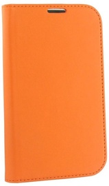 Mocco Smart Modus Book Case For Apple iPhone 5/5s/SE Orange
