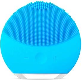 Прибор для ухода за кожей лица Forever Lina Mini Ultrasonic Facial Cleansing Brush Blue