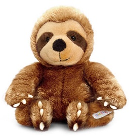 Mīkstā rotaļlieta Keel Toys Pippins Sloth, 14 cm