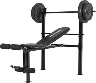 inSPORTline Multi-Purpose Bench Hero B50