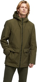 Audimas Mens Jacket Thermore Insulation Olive XL