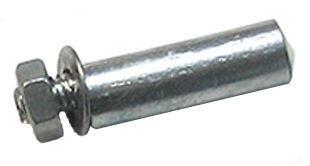 Uzgrieznis Ningbo Wedge 9.5mm