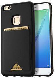 Dux Ducis Pocard Series Premium Back Case For Huawei P20 Black
