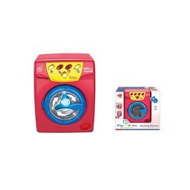 SN Musical Washing Machine 613020537 / QF26132