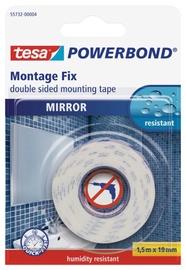 Līmlente Tesa Powerbond Mirror Tape 1.5m