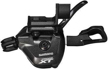 Shimano SL-M8000 2/3 Speed Left Black