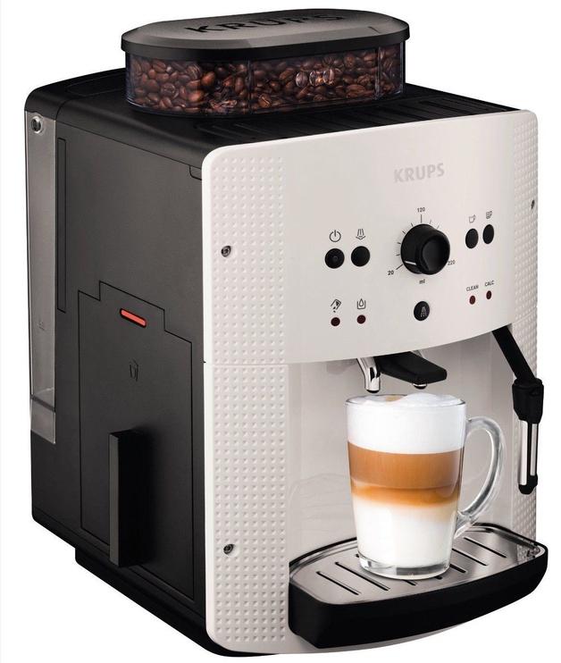 Kafijas automāts Krups Roma EA8105