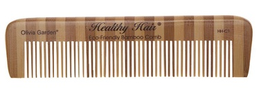 Ķemme Olivia Garden Healthy Hair Comb Style 1